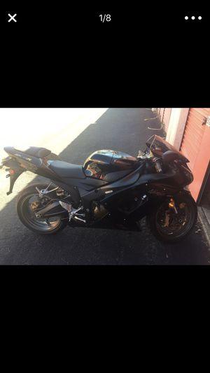 Ninja zx 6R 636 for Sale in Gainesville, VA