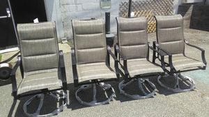Four Statesville chairs for Sale in Crewe, VA