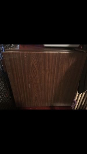 Mini refrigerator in great condition great for dorms and colleges for Sale in Washington, DC