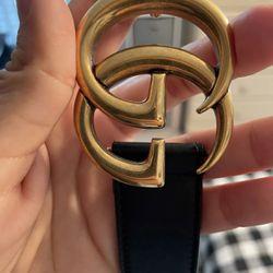 Gucci Belt Thumbnail
