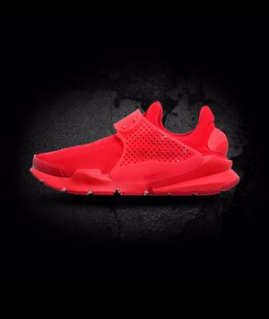 Nike Sock Dart Triple Red for Sale in Arlington, VA