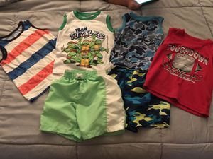 2T boys clothes for Sale in Herndon, VA