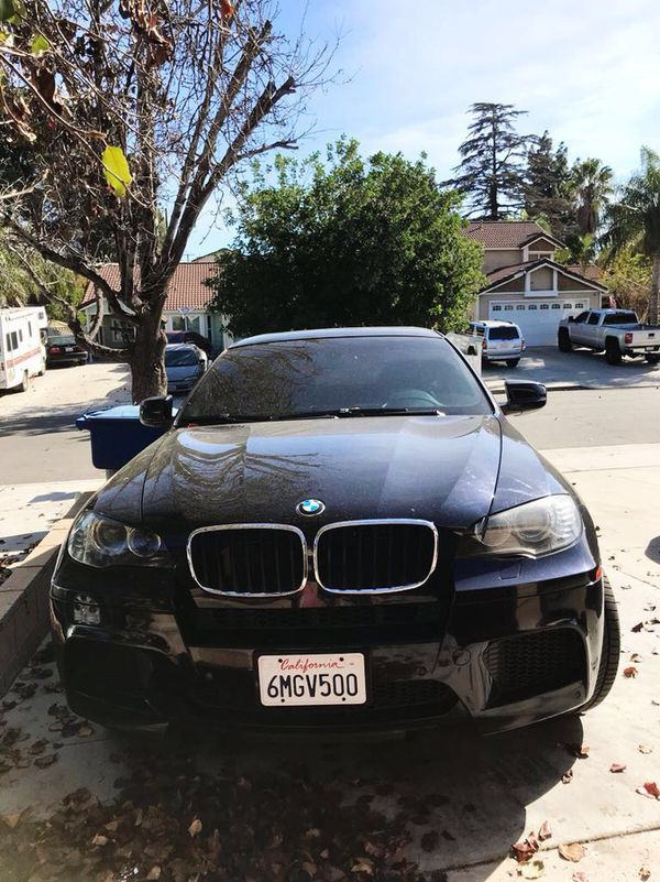 2010 Bmw X6 M For Sale In Riverside Ca Offerup