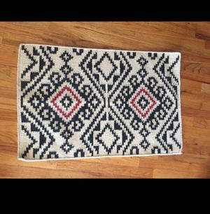 Geometric area rugs !! Moving sale! Pick up ASAP for Sale in Montclair, NJ