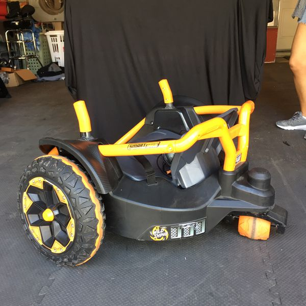Power Wheels Wild Thing 12v for Sale in Los Angeles, CA - OfferUp