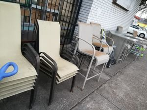 patio chairs for Sale in TN, US