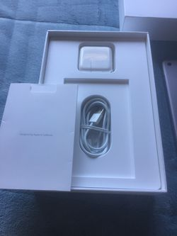 Apple iPad Mini 4 WiFi - 128GB - Space Gray Thumbnail