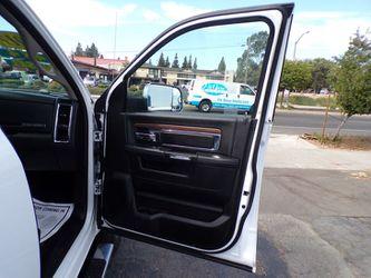 2017 Ram 2500 4x4 Diesel Thumbnail