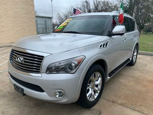 Photo 2012 Infinity Qx56 2990$ Home Financing