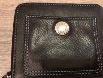 Coach Women's Leather Wallet Thumbnail