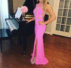 7cd6e72581 Camille La Vie Crepe Plunge Dress. Prom Dress. for Sale in Boca Raton