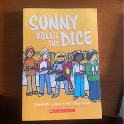 Sunny Rolls The Dice  Thumbnail