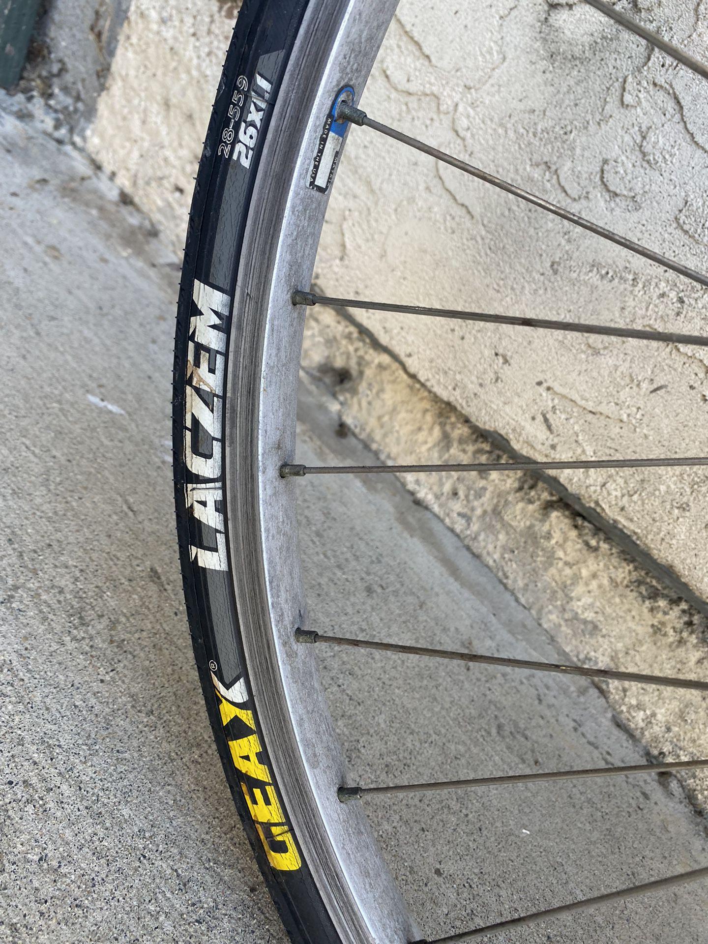 Gary Fisher Road Bike