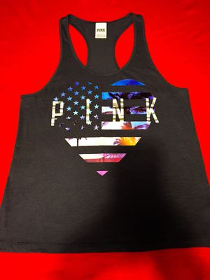 New! Victoria's Secret PINK Tank Top, Size Small for Sale in Las Vegas, NV