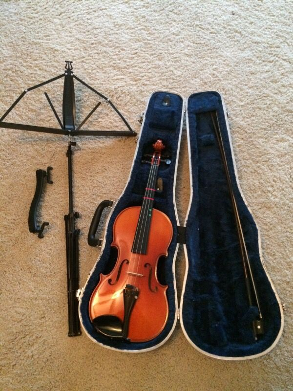 Knilling 10KF German made Violin for Sale in Greensboro, NC - OfferUp