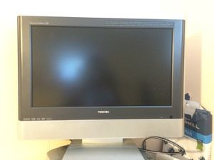 TV with DVD for Sale in Silver Spring, MD