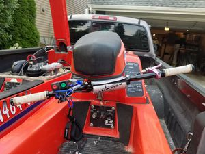 Js550 and js550 with 650 swap jetski jet ski for Sale in Seattle, WA -  OfferUp