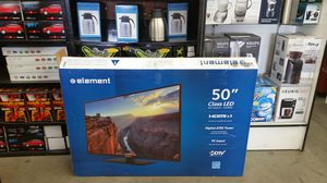 50 inch tv led for Sale in Santa Monica, CA