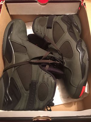 Jordan 8 Sequoia Size 12 VNDS for Sale in North Chesterfield, VA