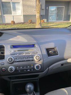 2006 Honda Civic Thumbnail