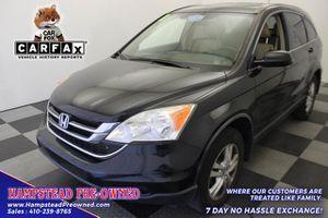 2011 Honda CR-V for Sale in Frederick, MD