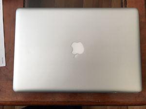 """MacBook Pro 2008 15"""" for Sale in Richmond, VA"""