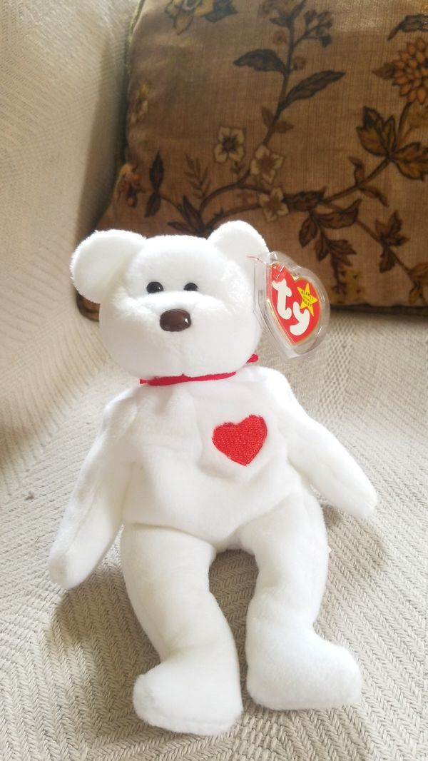 75868ed266e Valentino Beanie Baby with errors for Sale in Fuquay Varina