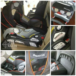 Baby Trends CarseatWith Base For Sale In Louisville KY