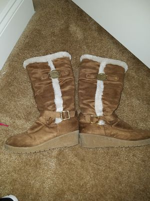 Michael Kor boots size 2 for Sale in Odenton, MD