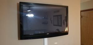 "50"" Sanyo plasma tv for Sale in Woodbine, MD"
