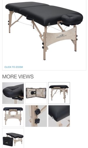 Stronglite Clic Deluxe Table Package For In Sumner Wa