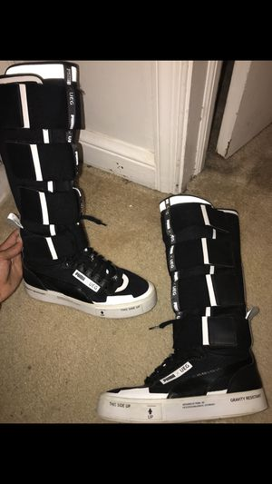 Puma x UEG HighTop Sneaker Size 7 for Sale in Oxon Hill, MD