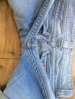 Hudson jeans size 26 Thumbnail