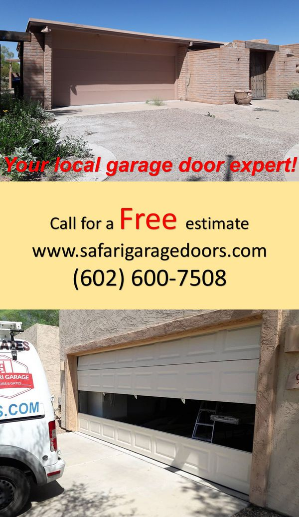 Garage Door Service Repair Garage Door Panels Rollers