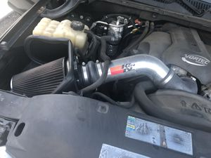 Cold Air intake for Cadillac, Chevy, GMC trucks! for Sale in Washington, DC