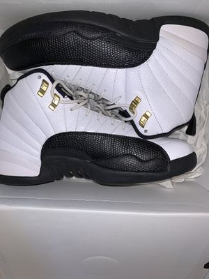 Photo AIR JORDAN RETRO 12