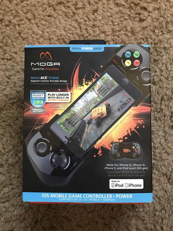 abd7bb752dcd Moga IOS Mobile Game Controller for Sale in San Jose