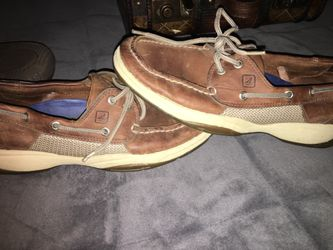 Sperry's Top Siders Thumbnail