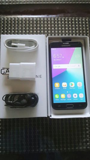 Samsung Galaxy,,J7 16gb..Factory Unlocked Excellent Condition for Sale in Springfield, VA