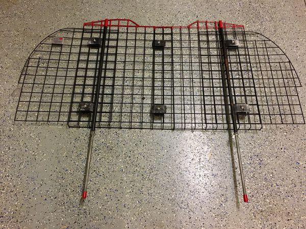 Pet Barrier For Suv For Sale In San Diego Ca Offerup