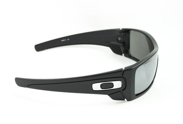 c7839dd22f4 Oakley Batwolf Sunglasses in Matte Black ... MINT CONDITION for Sale in  Turlock
