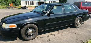 2008 Ford Crown Vic Police Pkg FlexFuel! for Sale in Washington, DC