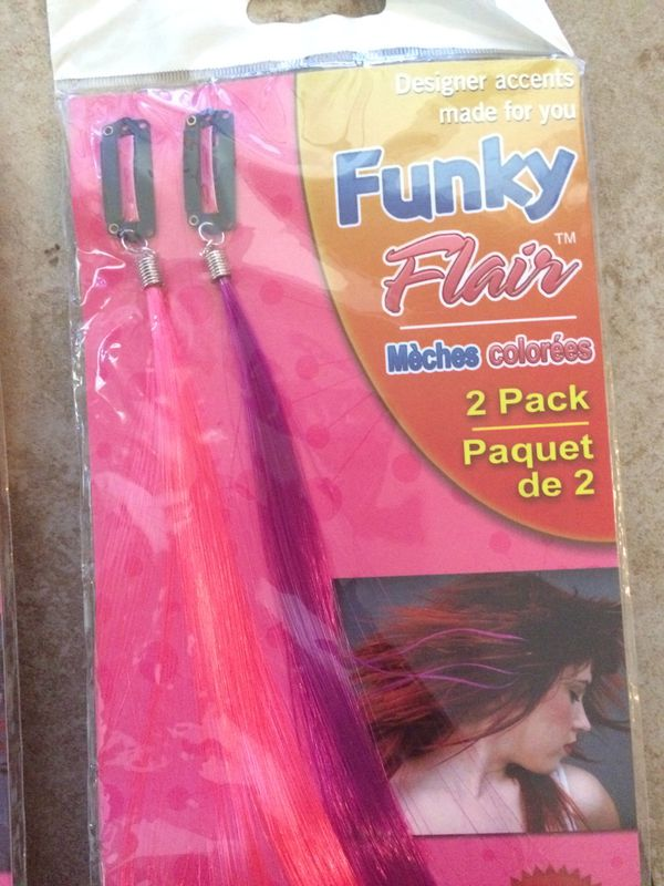 Glitzy Hair Extensions For Sale In Port St Lucie Fl Offerup