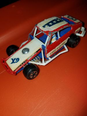 1976 Ideal Evel Knievel rat trap car for Sale in Sykesville, MD