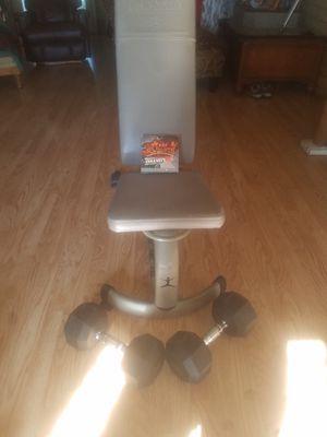 Hex.....Weights 30lbs... for Sale in Phoenix, AZ