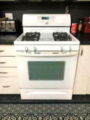 Photo Clean 24 Gas Stove for sale