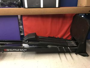 Shuttle MVP (Lower body Exercise equipment) for Sale in Columbus, OH