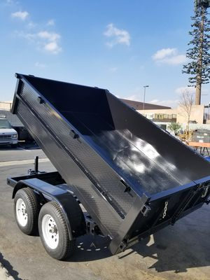 New And Used Enclosed Trailers For Sale In Rialto Ca Offerup