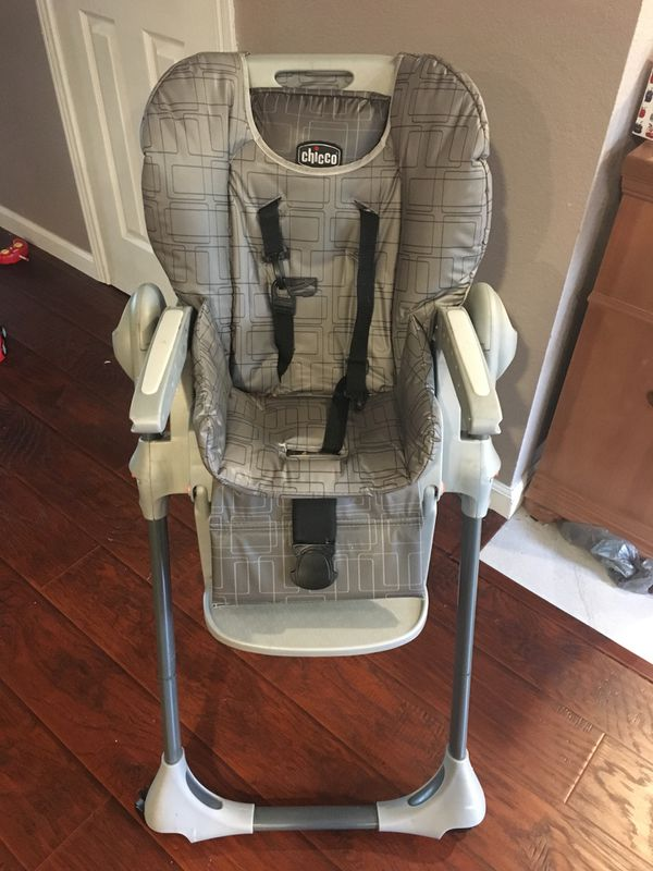 High Chair With Tray For Sale In Arlington Tx Offerup