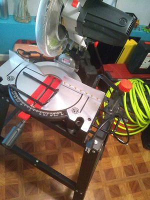 Craftsman table saw for Sale in Washington, DC